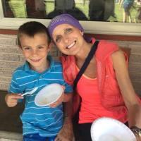 Teen Mom Star Mackenzie Mckee Shares Message Mothers Cancer Battle