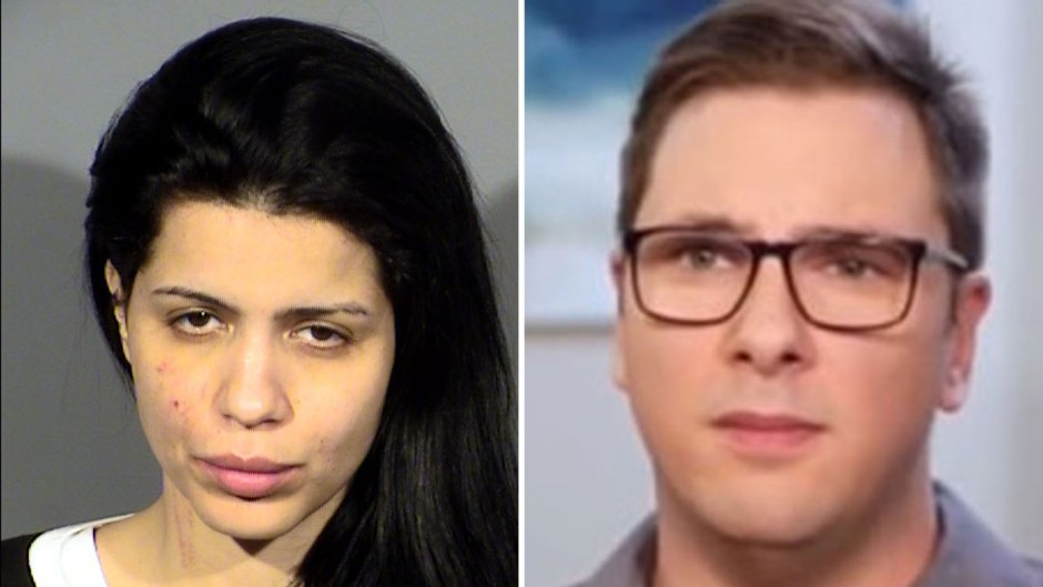 '90 Day Fiancé' Star Larissa Charged With Domestic Violence Battery After Colt Altercation