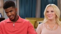 '90 Day Fiancé' Star Ashley Martson Withdraws Divorce Filing After 2 Weeks