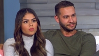 Fernanda Says Jonathan Blocked Her Amid Their Separation