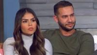 Fernanda Says Jonathan Blocked Her Amid Their Separation