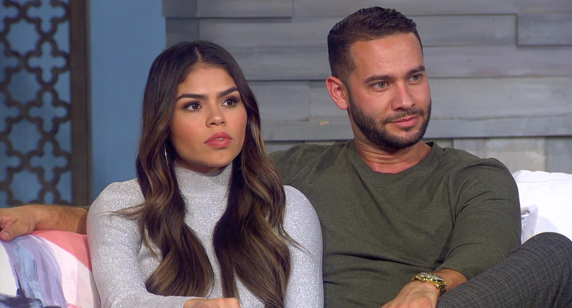 90 Day Fiance': Jonathan Is Friends With Cast After Tell-All