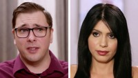 90 day fiance larissa colt divorce instagram