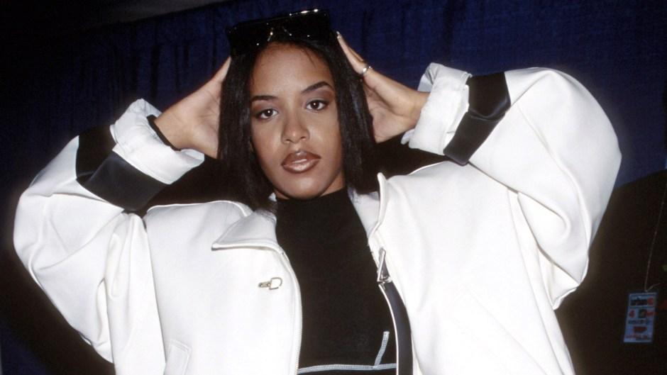 Happy Birthday Aaliyah Her Best Music Video Looks