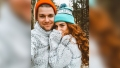 Audrey Roloff Snuggles Jeremy Roloff As He Takes Selfie