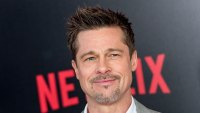 Brad Pitt Ready to Date After End of Custody Battle With Angelina Jolie
