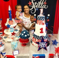 Swoon! Briana DeJesus' New BF Gifts Her Custom Portrait of Daughters With Love Letter