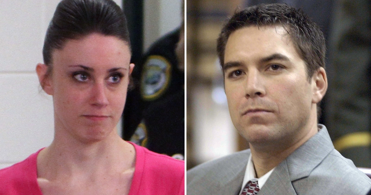 Casey Anthony 2019. What Casey Anthony Is Up To 10 Years
