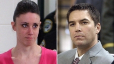Casey Anthony Reveals She'll Visit Killer Scott Peterson In Prison To Help Wrongfully Convicted People