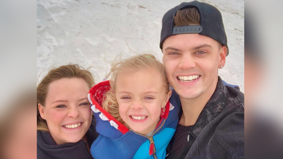 Catelynn Lowell Shares Pregnancy Update: 'Nova Is Beyond Excited'