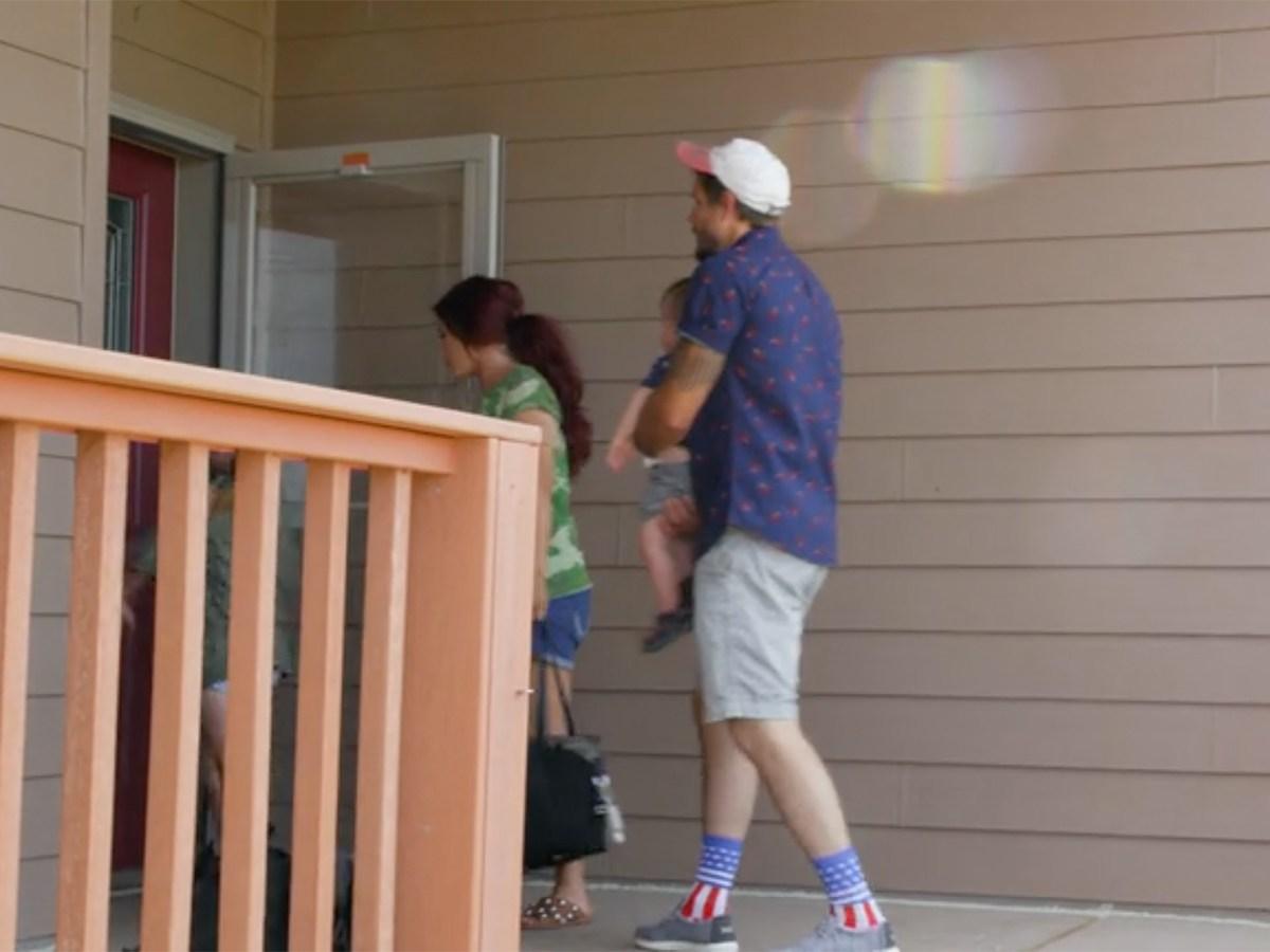 Teen Mom 2 See Inside Chelsea Houska And Cole Deboer S House