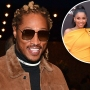Future Claims He's 'Happy' For His Ex Ciara And 'Has Nothing Against' Russell Wilson
