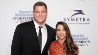 Colton Underwood talks Aly Raisman