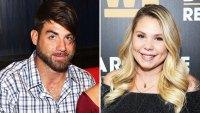 David Eason Slams Kailyn Lowry (Again), Says She Has 'Stank Breath And Body Odor'