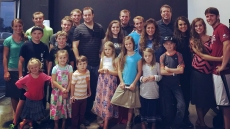 Duggars New Year Resolutions We've Got Good Idea for the Family