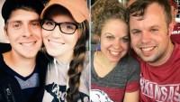 Joy-Anna and John David Duggar Enjoy Double Date With Spouses