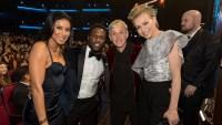 Ellen Degeneres Kevin Hart backlash