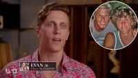 Evan Smith Temptation Island Star Talks About Murdered Dad Gavin Smith