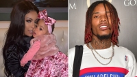 Alexis Skyy and Fetty Wap Share Heartfelt Messages About Daughter Alaiya Amid Recovery