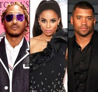 Future Slams Ex Ciara's Husband Russell Wilson