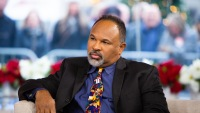 Geoffrey Owens on the Today Show