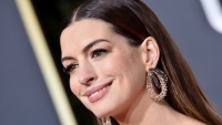 Anne Hathaway gave up drinking for 18 years for her son