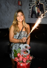 Gia Giudice Celebrates 18th Birthday In New York City As Father's Deportation Looms