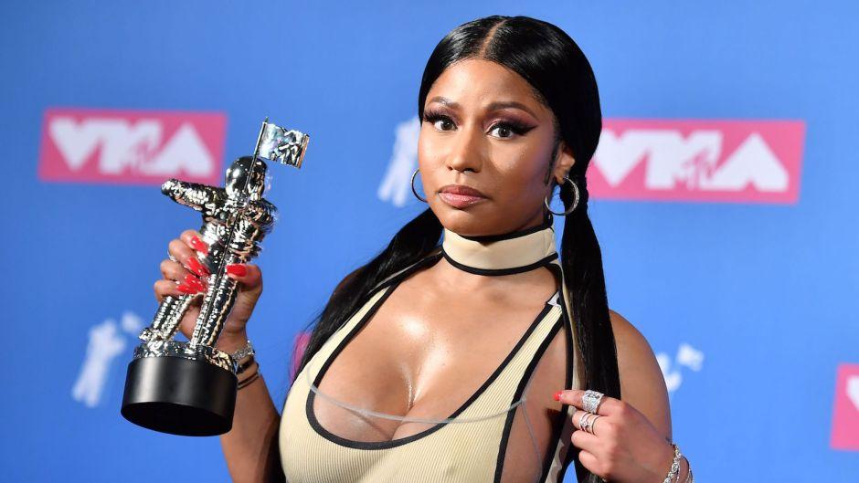 Is Nicki Minaj Pregnant With Kenneth Petty's Baby?
