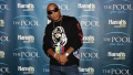 Ja Rule Poses On Red Carpet