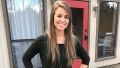 Jana Duggar Reveals Who Gave Her Flowers After Fans Question About Potential Suitor