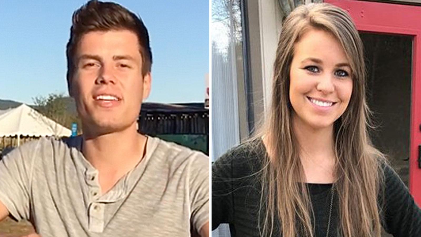Duggars dating Bates Tiffany SNSD rykten dating