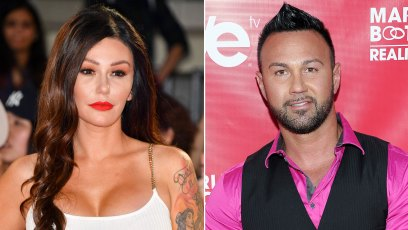 Jenni 'JWoww' Farley Unleashes On Ex Roger Mathews: 'I Can No Longer Sit By As You Mistreat and Malign Me'