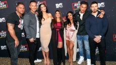 'Jersey Shore' Drama Is Popping Off: Couple Feuds, Prison Time and More
