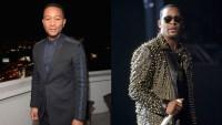 John Legend slams R. Kelly