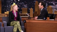 Jojo Siwa on Jimmy Fallon