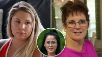 Kailyn Lowry Says She Won't Film 'Teen Mom 2' Until Death Threats From Barbara Evans Are Addressed