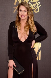 'Teen Mom 2' Star Kailyn Lowry Wants Baby No. 4 to Be a Girl