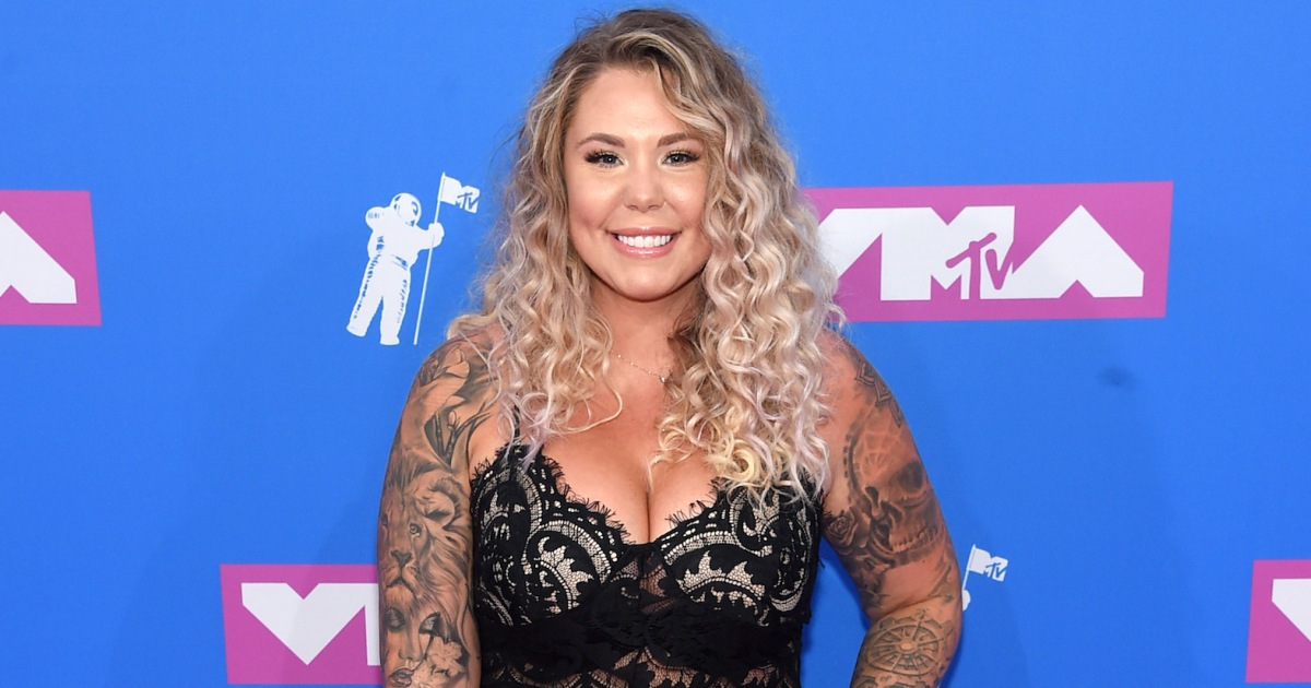 Kailyn Lowry Addresses Haters After Revealing She S Anti Vax