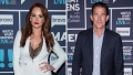 Kathryn Dennis And Thomas Ravenel Pose Separately On Red Carpet