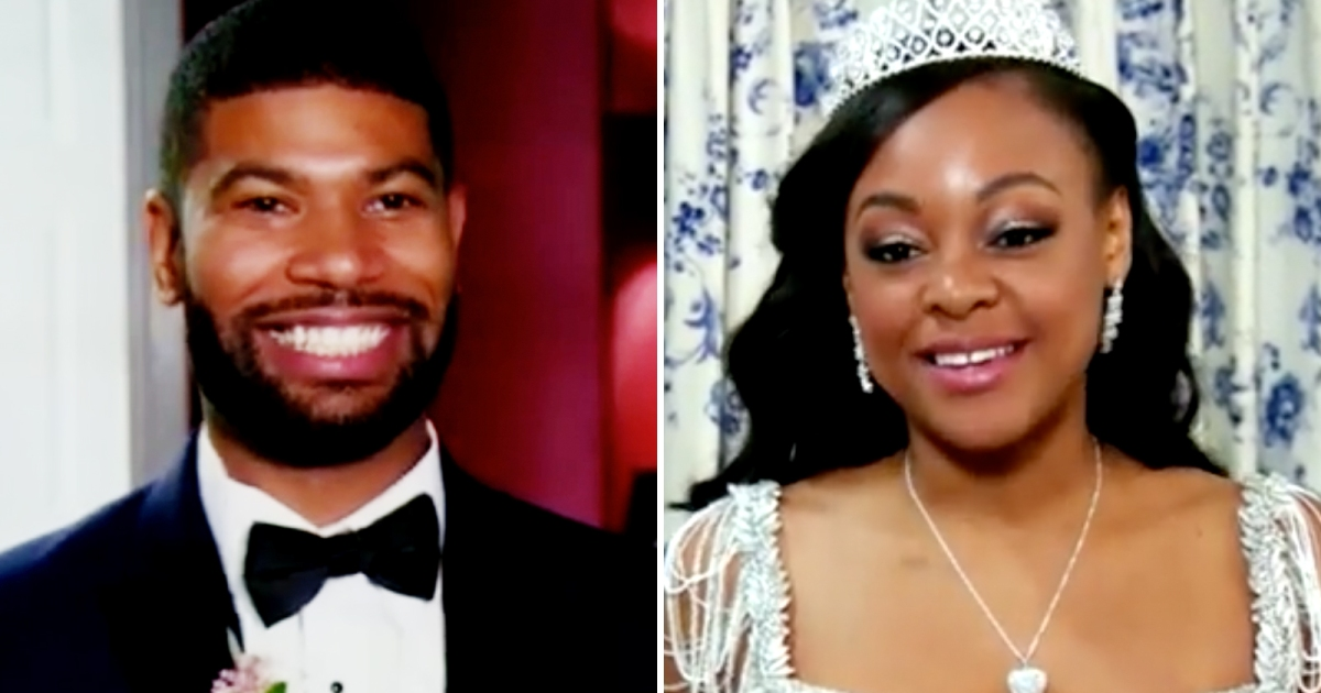 Are 'Married At First Sight' Stars Keith And Kristine