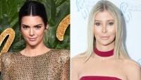Kendall Jenner helps caitlyn's gf sophia hutchins land big modeling break