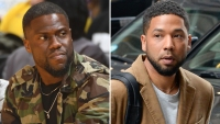 Kevin Hart Slams Jussie Smollet Hate Crime Following His Homophobia Scandal