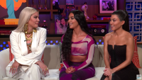 Khloé Kardashian ecstasy
