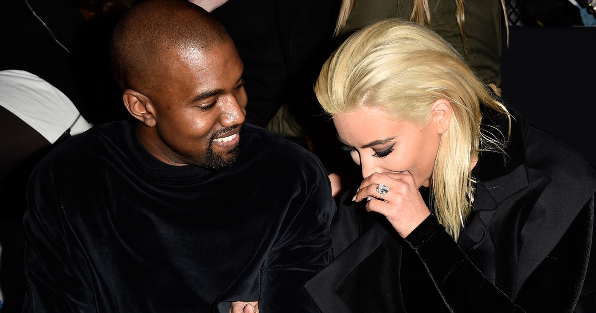 ~Stronger~ Together! See Kanye West and Kim Kardashian's Sweetest Moments