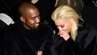 Kim Kardashian And Kanye West Sweetest Moments