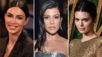 Kim Kardashian Hilariously Shades Kourtney And Kendall About Not Being Invited On Ski Trip