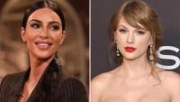 Are Kim Kardashian And Taylor Swift Still Feuding