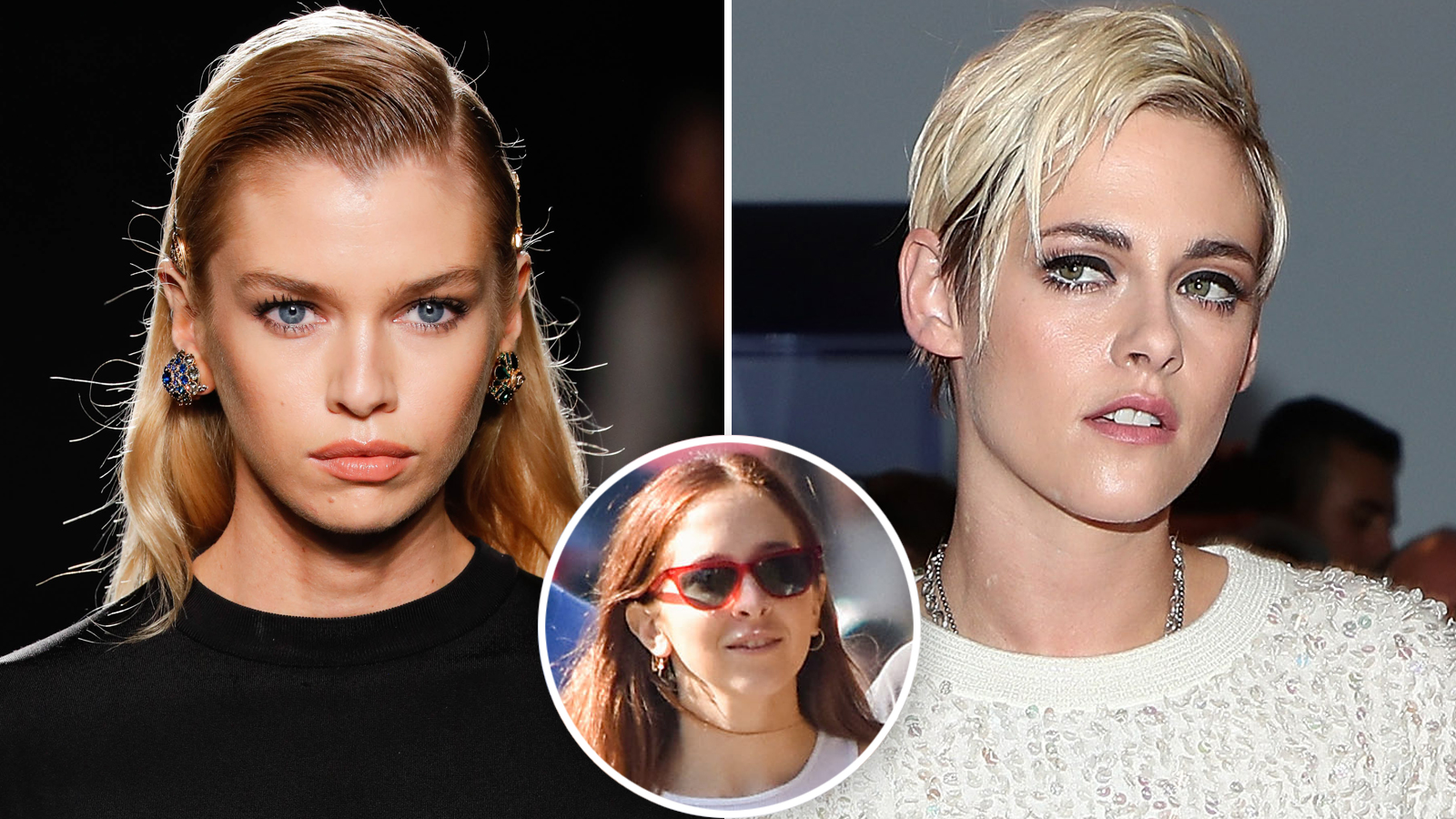 Stella Maxwell Reportedly Had No Idea Kristen Feelings For Someone Else