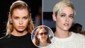 Stella Maxwell Reportedly 'Had No Idea' Kristen Stewart 'Had Feelings For Someone Else'