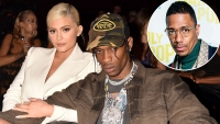 nick cannon slams travis scott Kylie Jenner